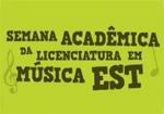 I Semana Acadêmica da Licenciatura em Música