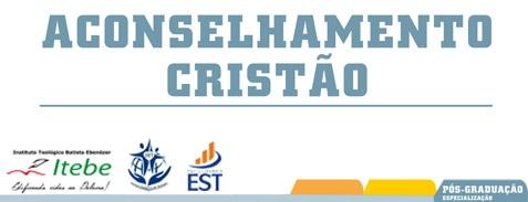 Especialização em Aconselhamento Cristão