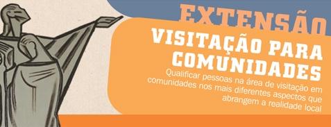 Curso de Visitação para Comunidades