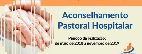 Especialização em Aconselhamento Pastoral Hospitalar