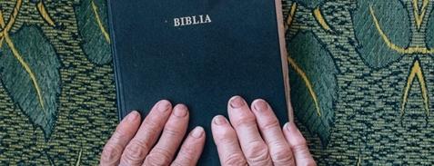 Especialização em Bíblia