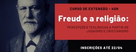 Freud e a religião: percepções teológicas a partir do judaísmo e cristianismo