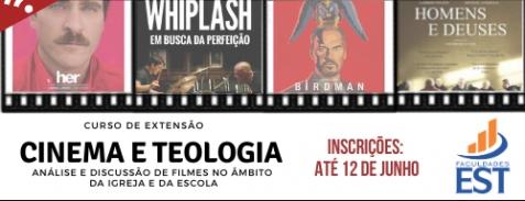 Cinema e Teologia: análise e discussão de filmes no âmbito da igreja e da escola
