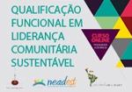 Qualificação Funcional em Liderança Comunitária Sustentável