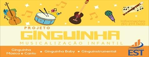 Projeto Ginguinha
