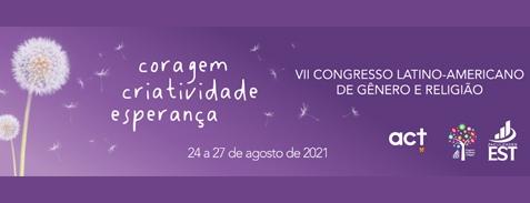 VII Congresso Latino-Americano de Gênero e Religião