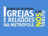 Igrejas e Religiões na Metrópole: Nós e as outras