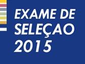 Exame de Seleção 2015 - Mestrado Acadêmico e Doutorado