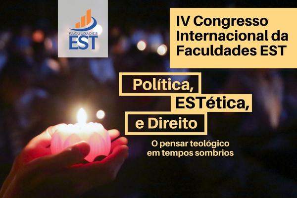 Congresso Internacional da Faculdades EST