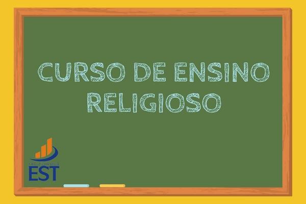 Curso de Ensino Religioso