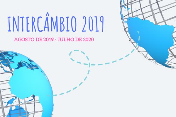Intercâmbio Acadêmico 2019