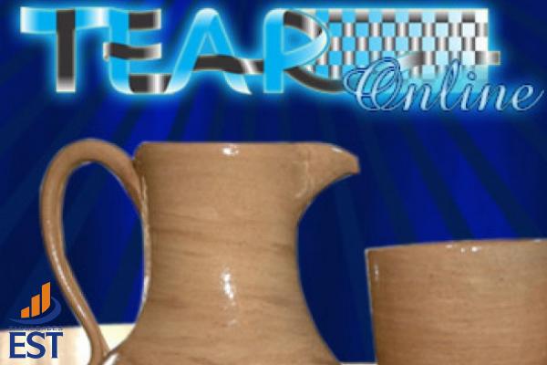 Revista Tear Online - Nova edição