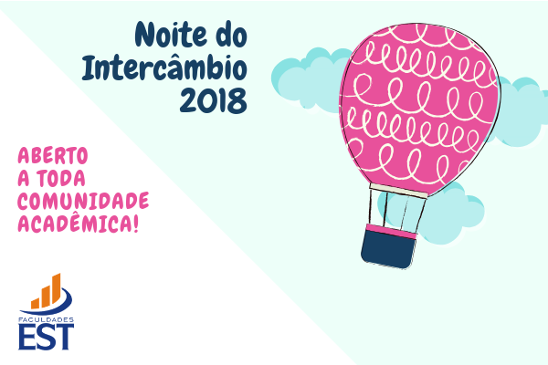 Noite do Intercâmbio