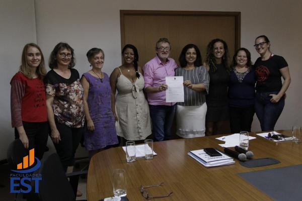 PGR integra comissão julgadora do Prêmio Jacobina