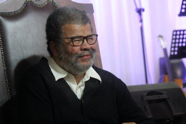 Faculdades EST lamenta o falecimento de Peter Nash