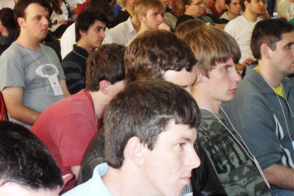 Encontro reúne 150 estudantes dos três centros de formação da IECLB