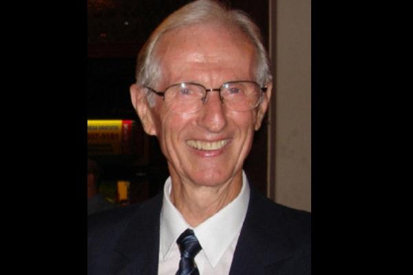 Faculdades EST lamenta o falecimento do Pastor Rolf Droste