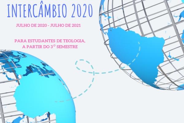 Intercâmbio Acadêmico 2020