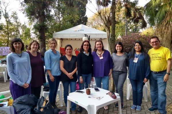 ELCA e Igreja Sueca participam do VI Congresso Latino-Americano de Gênero e Religião