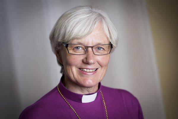 Faculdades EST receberá a arcebispa da Igreja Sueca