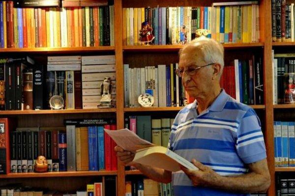 Faculdades EST lamenta o falecimento do professor Alceu Ferraro