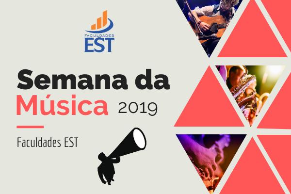 Semana da Música 2019