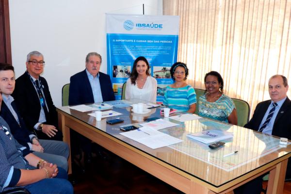 Faculdades EST firmará parceria com IBSAÚDE