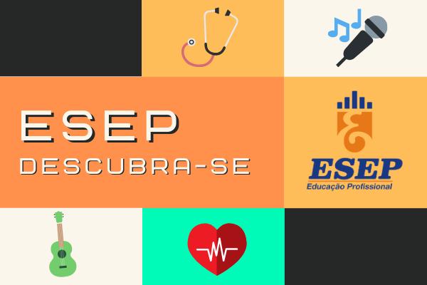 ESEP DESCUBRA-SE