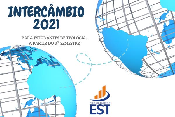 Intercâmbio Acadêmico 2021