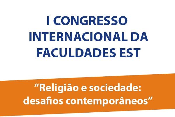 Vítor Westhelle palestrará na abertura do I Congresso Internacional da Faculdades EST