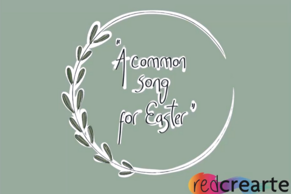 "Faculdades EST participa do projeto ""A Common Song from Easter"""