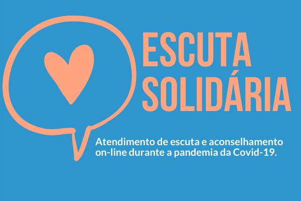 Escuta Solidária