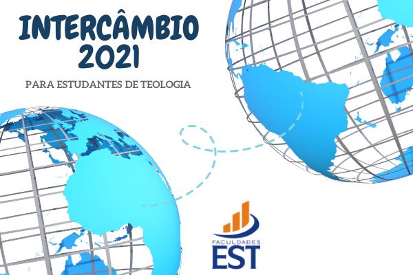 Intercâmbio Estudantil 2021