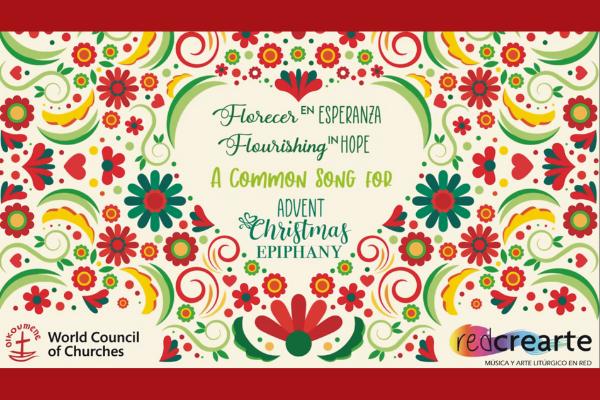 Um Canto Comum para o Advento, Natal e Epifania