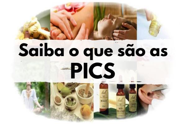 O que são as Práticas Integrativas e Complementares (PICS)?
