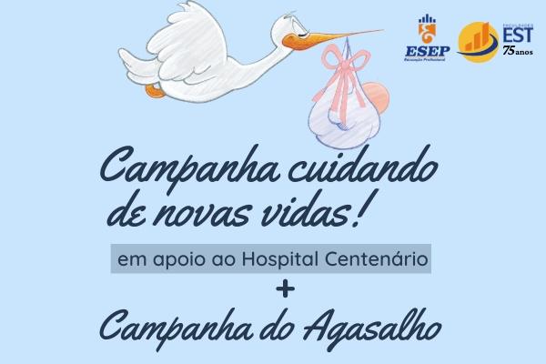 ESEP celebrará o Dia do Técnico e da Técnica em Enfermagem com solidariedade