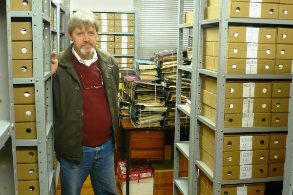 Arquivo Histórico da IECLB será reformado e duplicará de tamanho