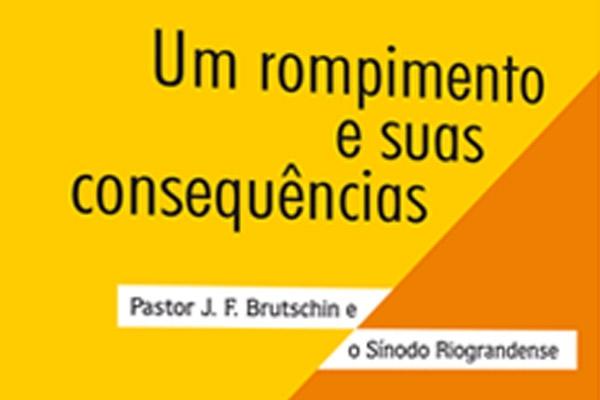 Editora Sinodal e Faculdades EST lançam obra de Joachim H. Fischer
