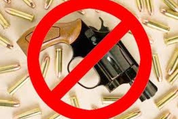 Conferência de 2013 poderá regulamentar o comércio de armas