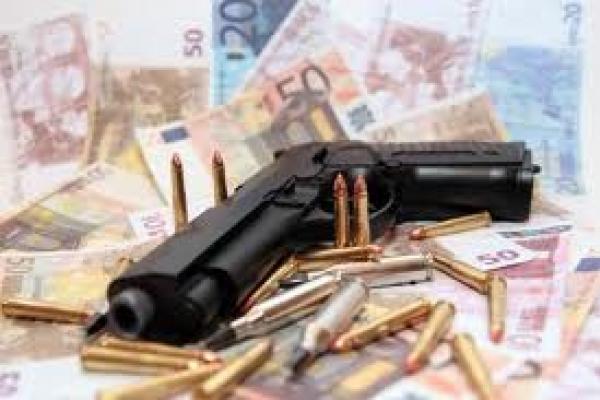 O papel do Brasil na negociação do Tratado sobre o Comércio de Armas