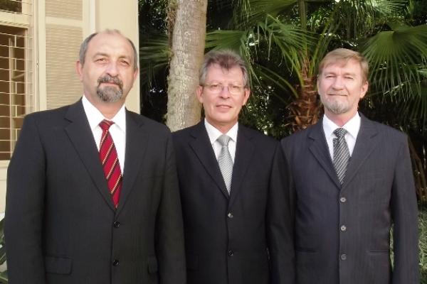 EST sedia Congresso Estadual de Teologia