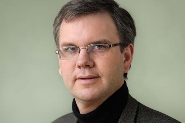 Rudolf von Sinner atuará como professor extraordinário na África do Sul