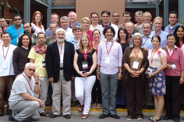 Simpósio internacional reúne pesquisadores focados na relação Teologia e HIV/AIDS na América Latina
