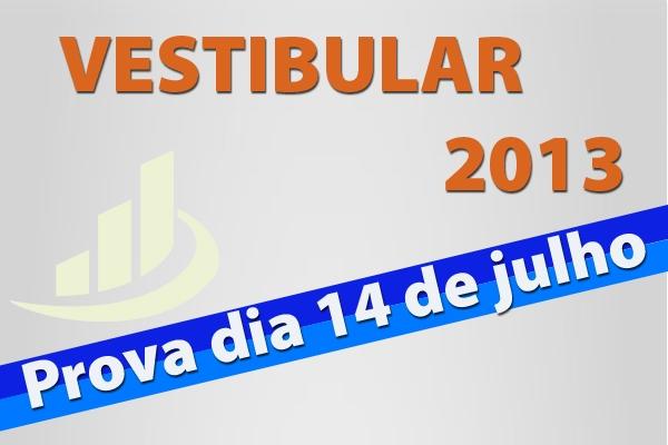 Domingo é dia de Vestibular na EST