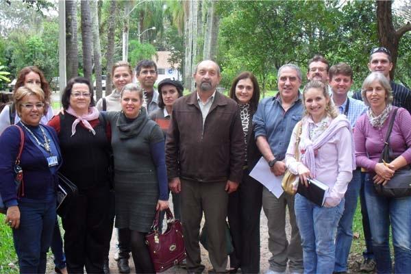 Mestrandos da Unilasalle desvendam a história organizacional da EST