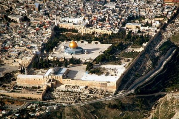 Estudantes da EST viajam a Israel para curso de Arqueologia Bíblica
