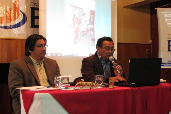 Afeto e confiança representam elementos centrais da pedagogia indígena