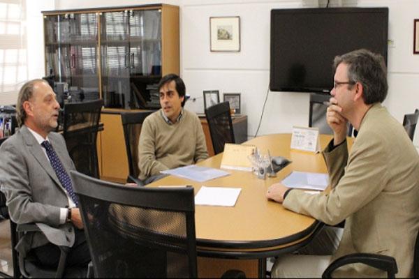 Professor von Sinner assessora o PPG em Psicologia da USP