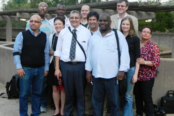 Brasil e África do Sul reafirmam propósito de colaboração acadêmica