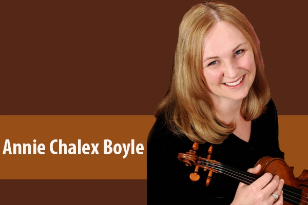 EST + Cultura promove masterclass de violino com professora do Texas